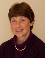 Anne-Monica porträtt